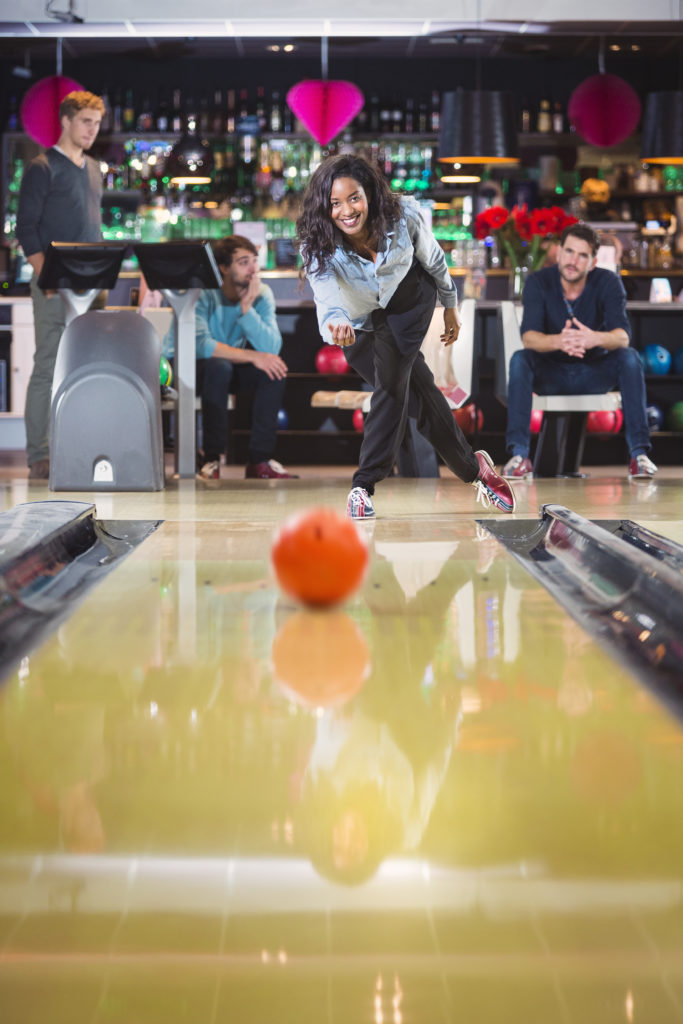 bowling | Odyssey Fun Center | Sheboygan Falls WI