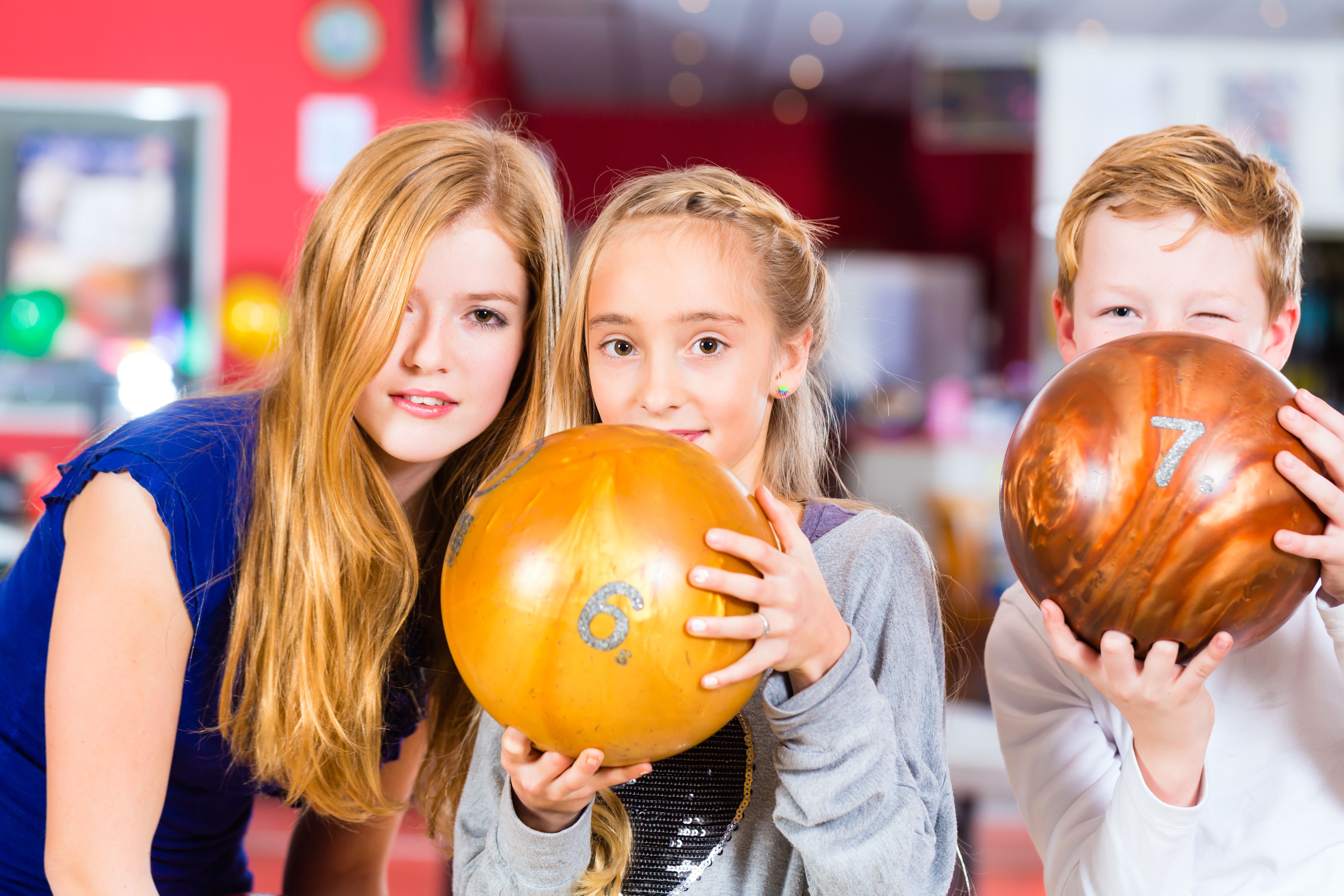 Kids Bowling Lessons | JB's on 41 | Milwaukee WI