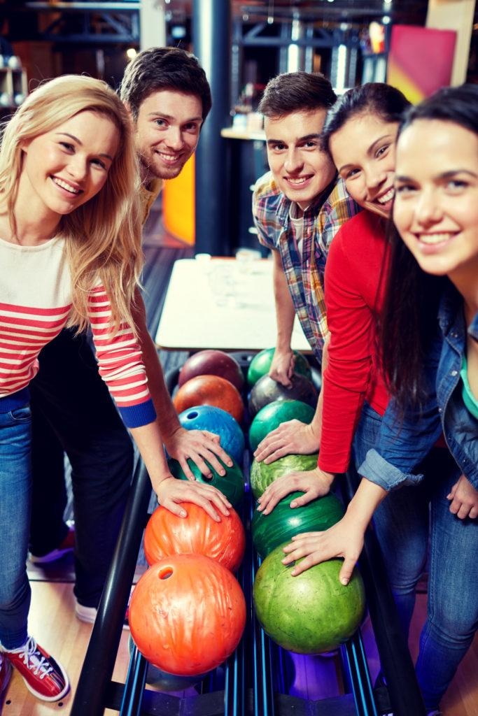 Group Bowling | Company Party Bowling | Company Event | Odyssey Fun Center | Sheboygan Falls WI