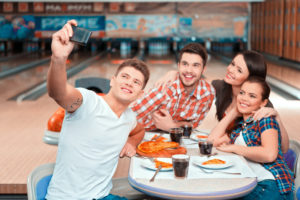 pizza and bowling special | daily deals | bowling specials | bowling deals | odyssey fun center | sheboygan, wi