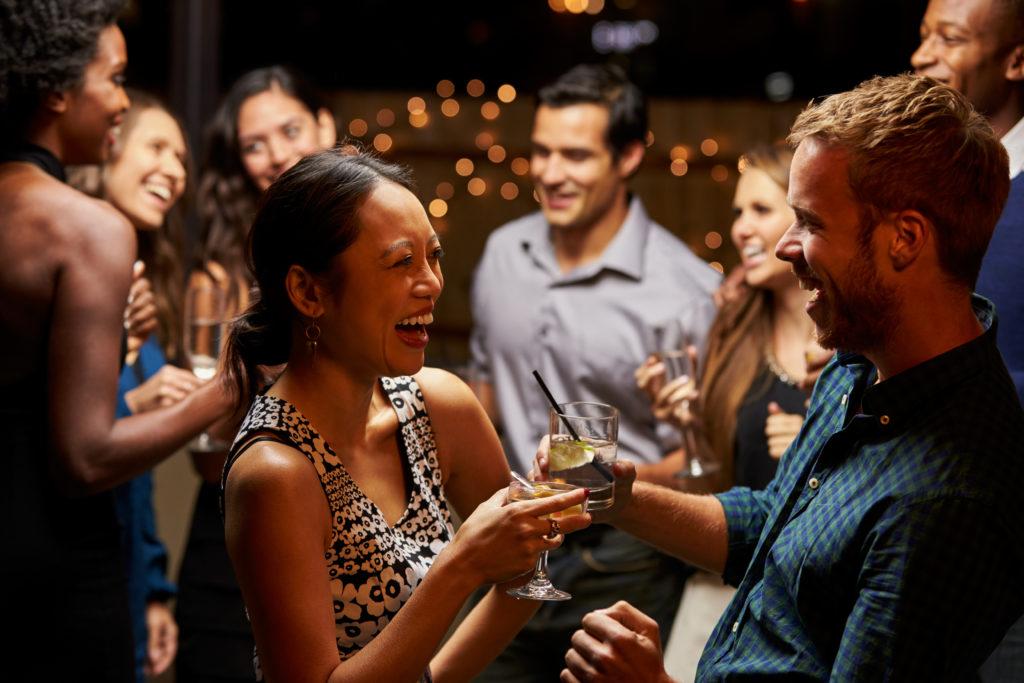custom parties | events | odyssey bar and grill | odyssey happy hour | odyssey fun center | sheboygan, wi