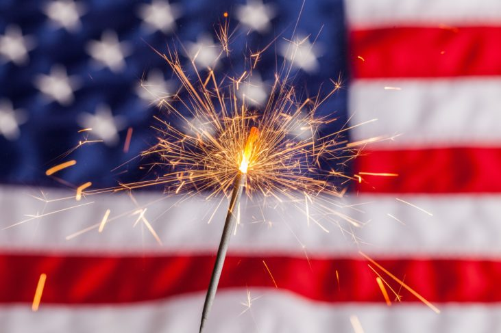 4th of July | Holiday Specials | Odyssey Fun Center