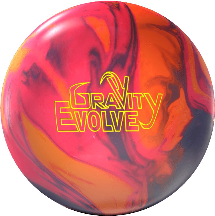 Storm Product | Gravity Evolve Bowling Ball | Elite Pro Shop | Odyssey Fun Center | Sheboygan Falls WI