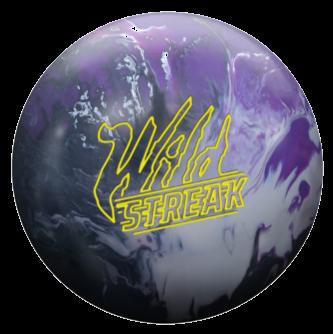 Wild Streak Bowling Ball | Roto Grip | Elite Pro Shop | Sheboygan WI