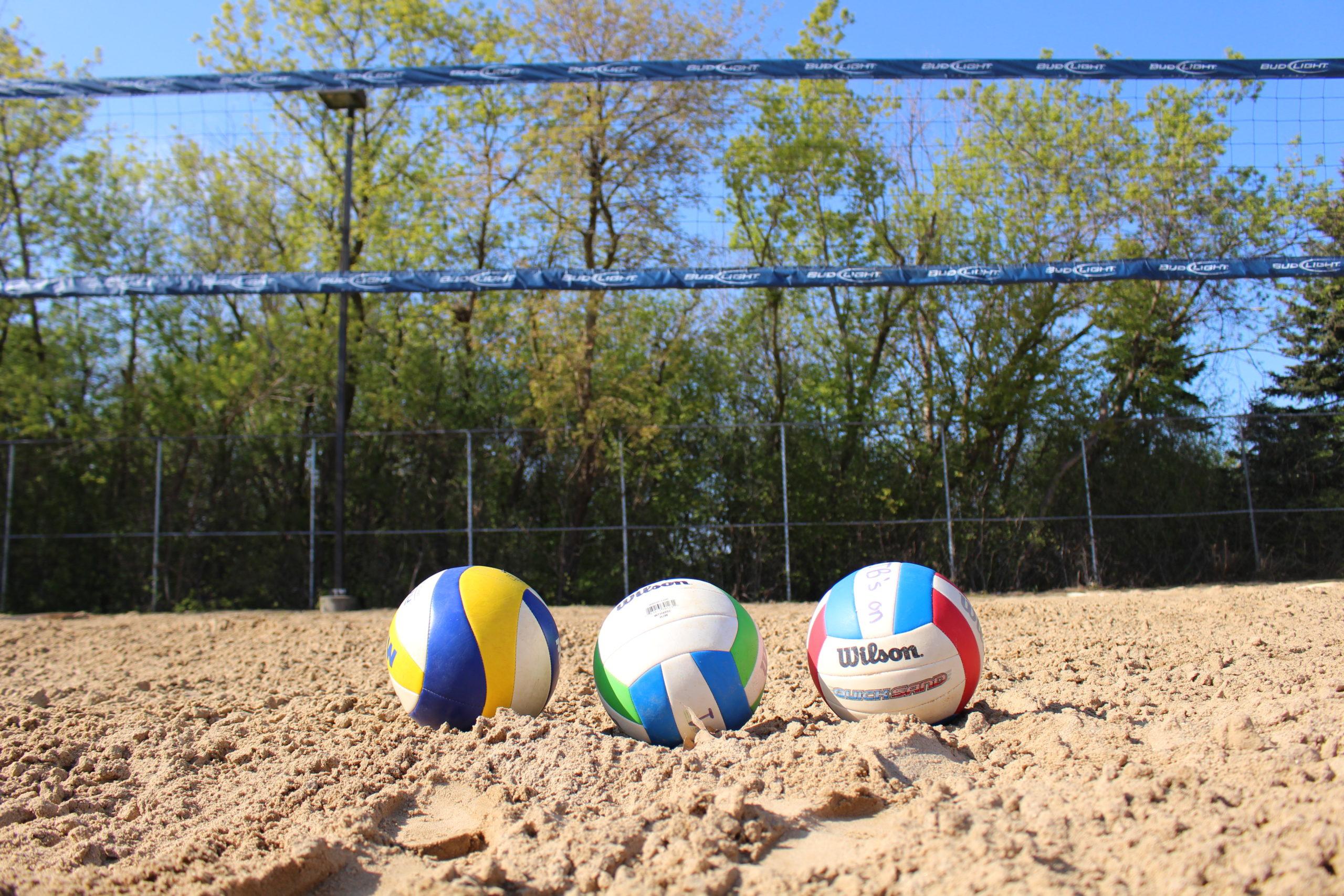 volleyball at odyssey fun center | sheboygan volleyball leagues | sheboygan, wi