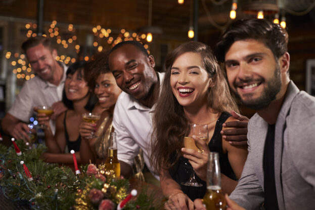 holiday parties at odyssey fun center | holiday bowling parties | holiday events | sheboygan, wi