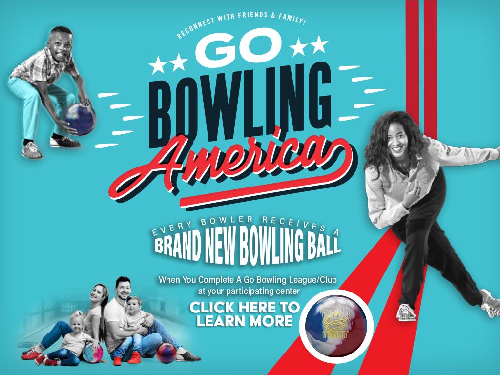 Go Bowling America short-season - 2/2021 | league | adult leagues at Odyssey Fun Center | Sheboygan, WI