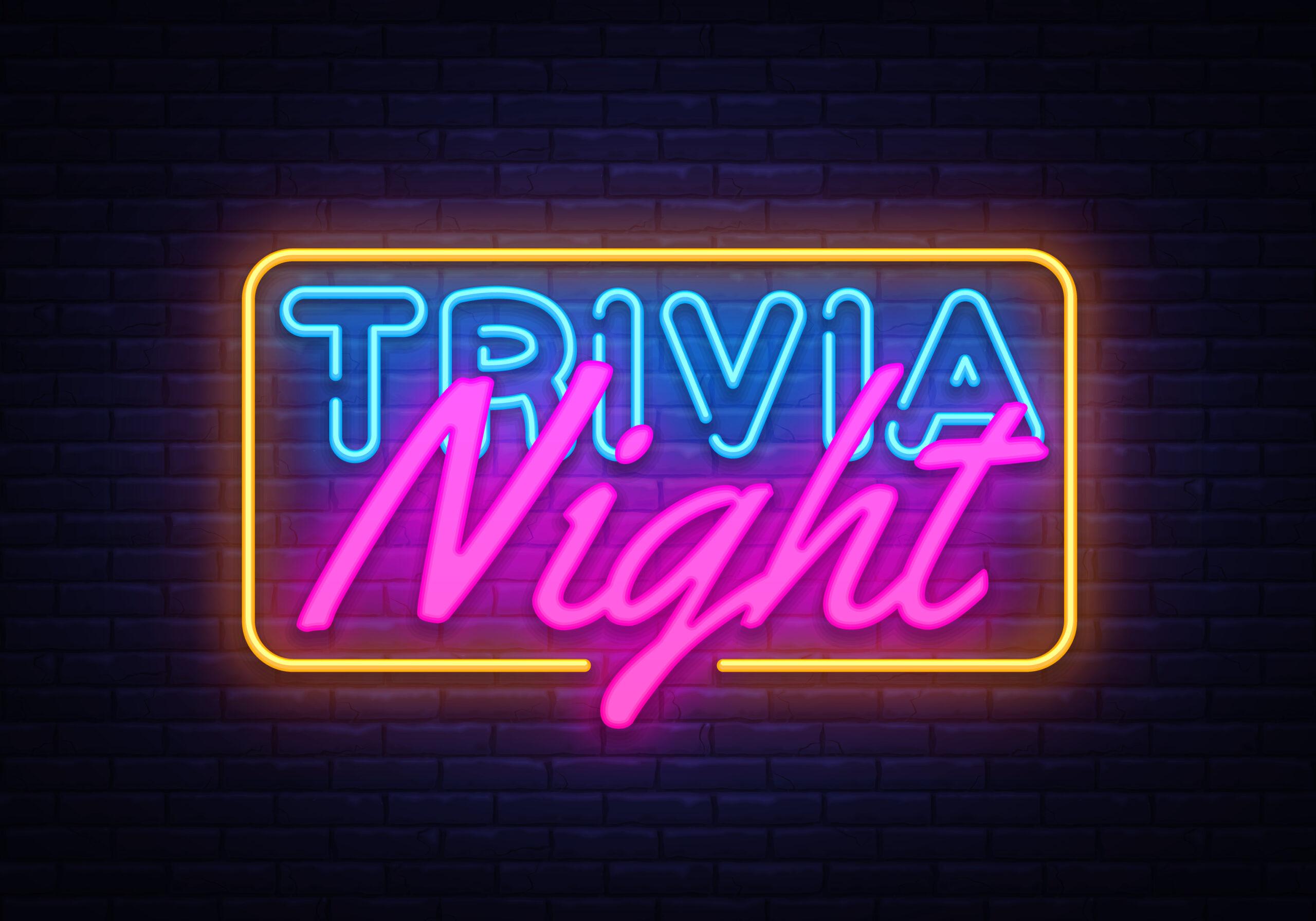 Trivia Night | Odyssey Fun Center | Sheboygan WI